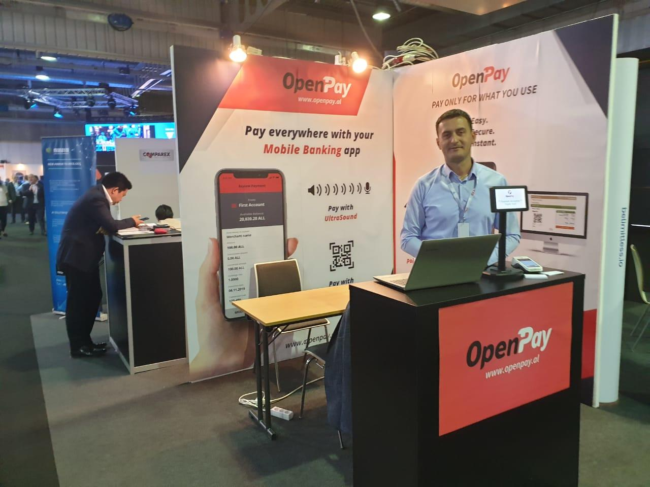 OpenPay – OpenPay Payment System